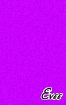 Silueta Color Lila para Evee Bustos by Jajaviera