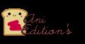 Ani Edition's NO COPIAR :SonrisaSmiler by Jajaviera