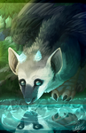 The last guardian- Trico