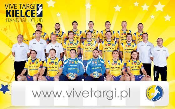 KS Vive Targi Kielce 2012/2013