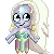 ::Still Opal Icon:: by Ashenee