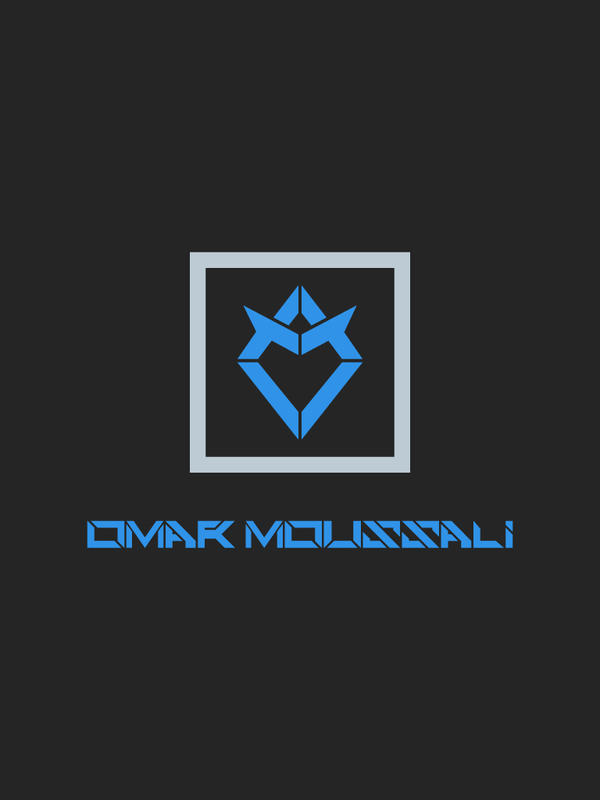 My First Personal Logo by WiCkeD-ShaD0W