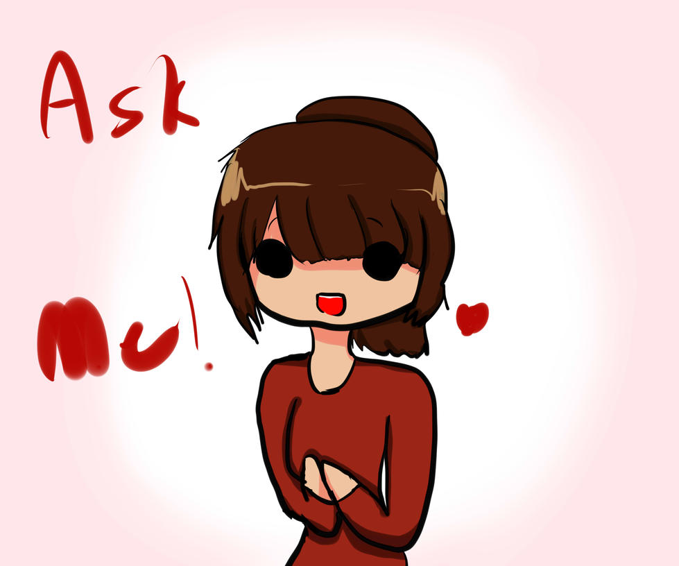 Ask me by Ask-OlderIb