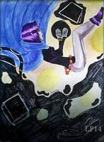 TT Raven by Grimbunny1
