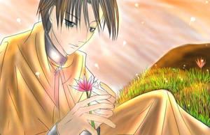 Teito - Flower