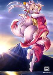[Goddess Yasumi-Sama] Candysan