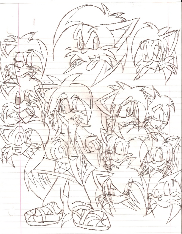 Pezican expressions page by Pezthedynamite91
