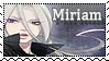 Miriam Vocaloid Stamp by Vincintblaze