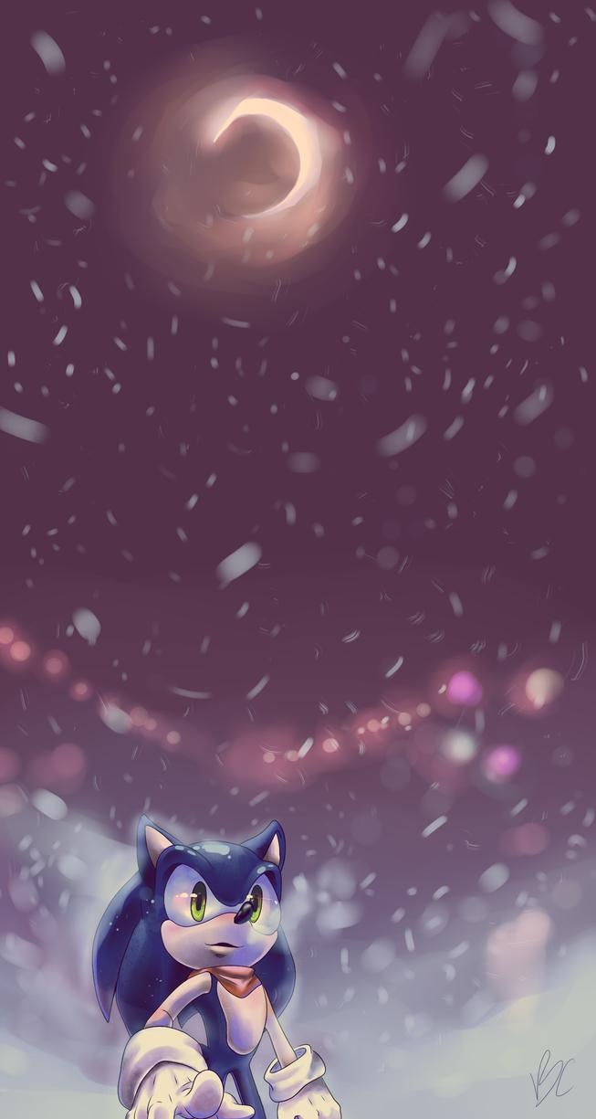 Silent Snow by Vincintblaze