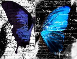 Butterflies by rinnalynette