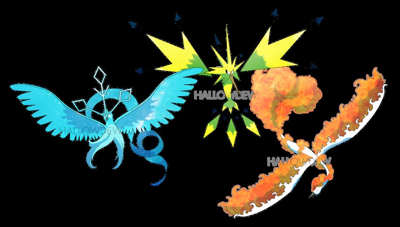 Mega Legendary Birds 465549369