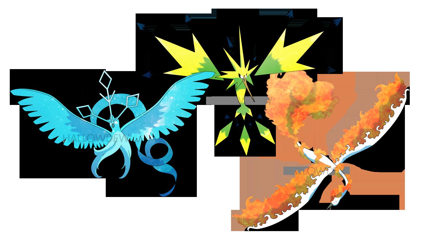 Pokemon Mega Moltres Images | Pokemon Images