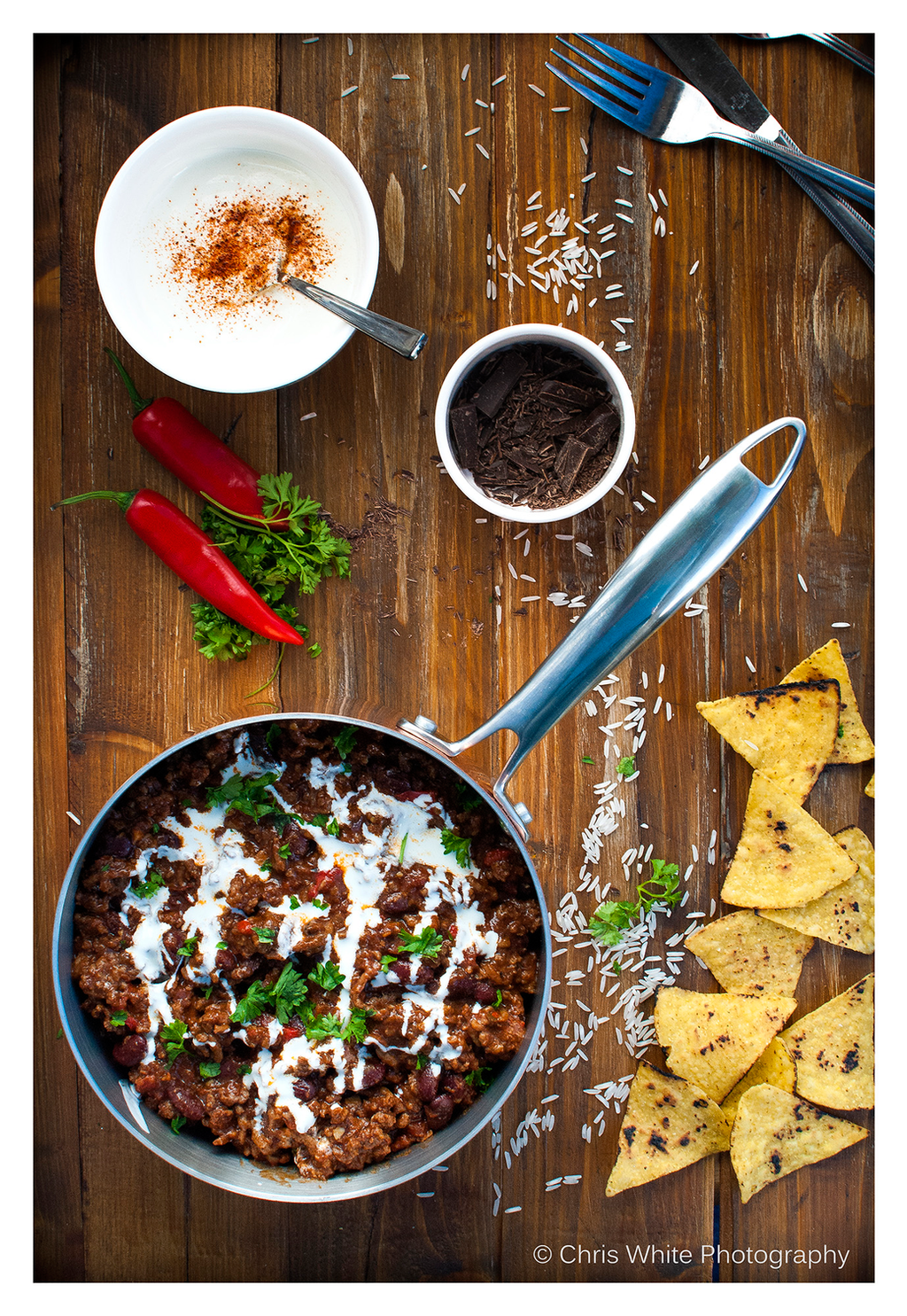 Mexican Chilli by chriswhite87