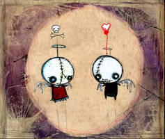 love by killerladybugs