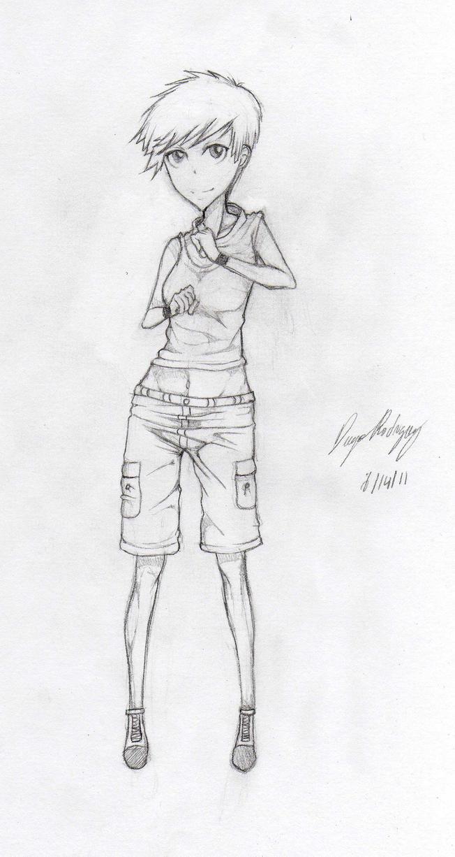 Original Character 1 by snoop19922002