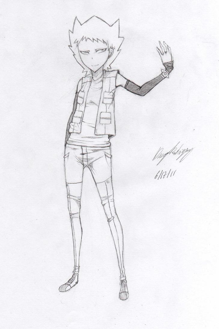 Original Character 4 by snoop19922002