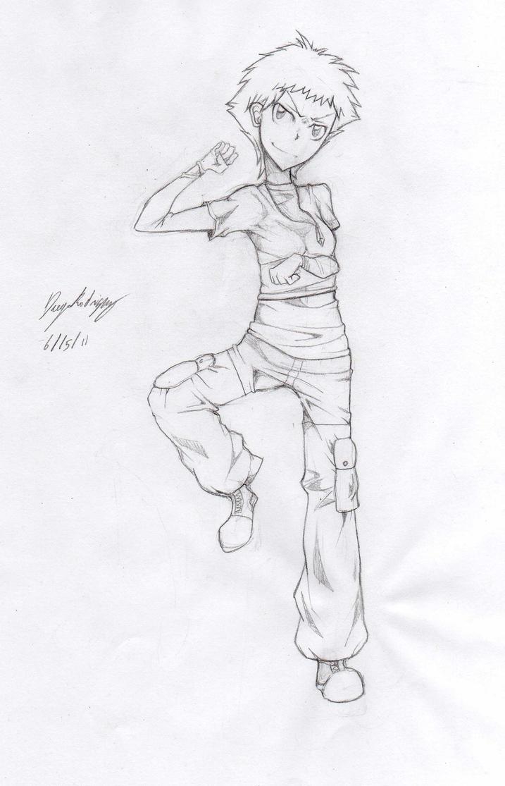 Original Character 5 by snoop19922002
