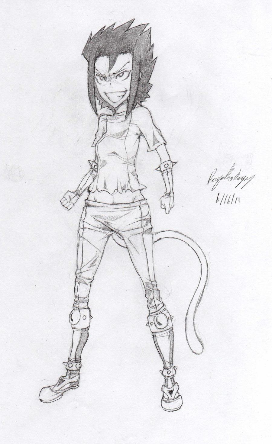 Original Character 7 by snoop19922002