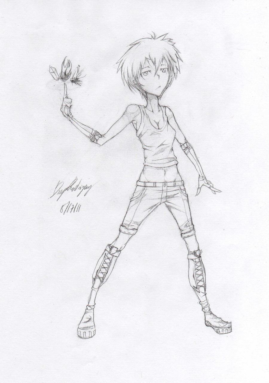 Original Character 10 by snoop19922002