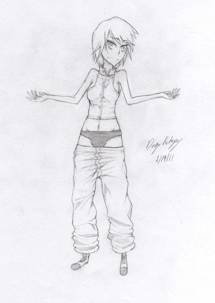 Original Character 11 by snoop19922002
