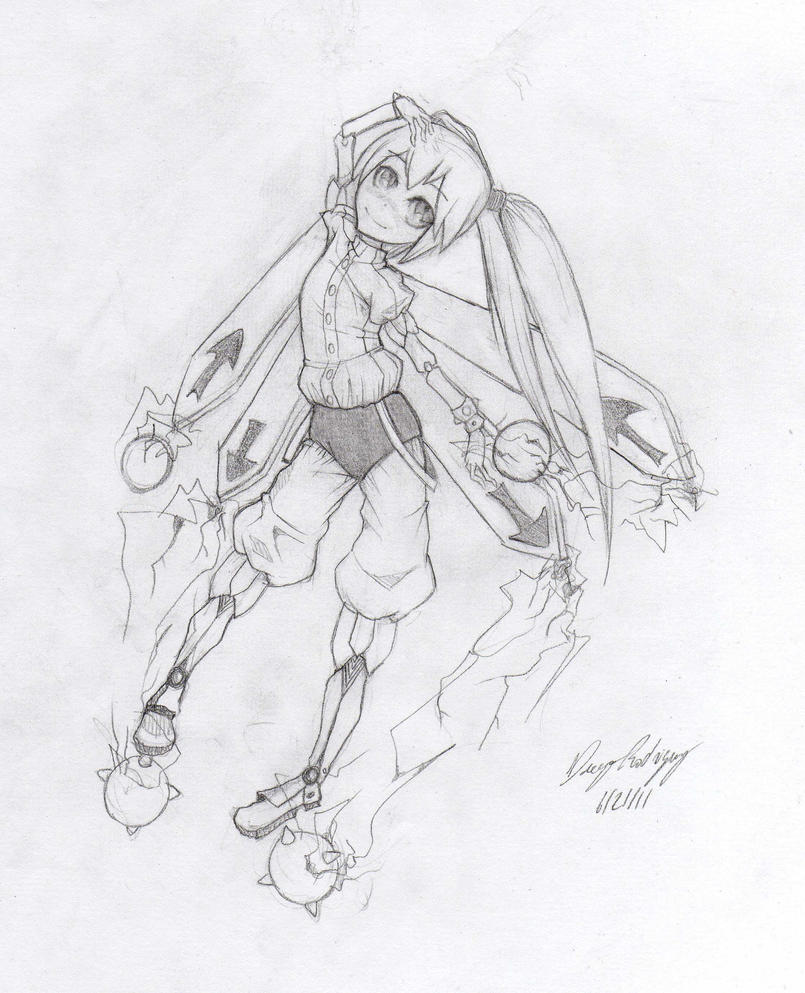 Original Character 12 by snoop19922002