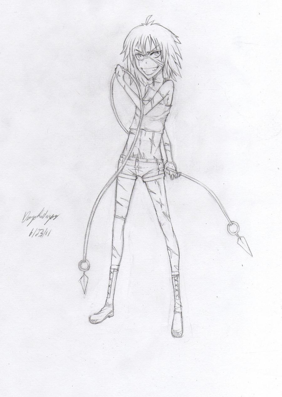 Original Character 17 by snoop19922002