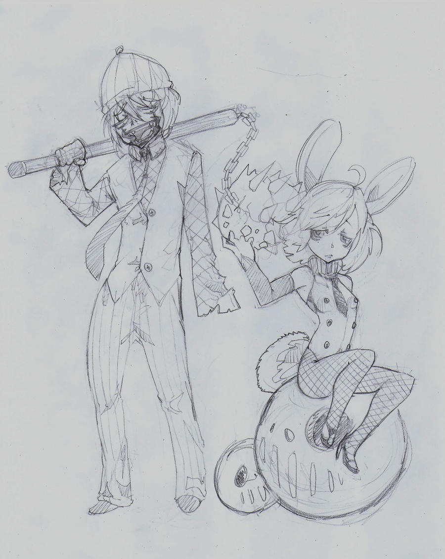 Halloween contest by snoop19922002