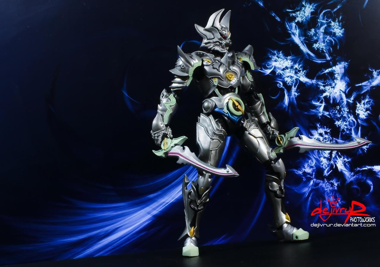 Темный рыцарь ингрид 1 фотография