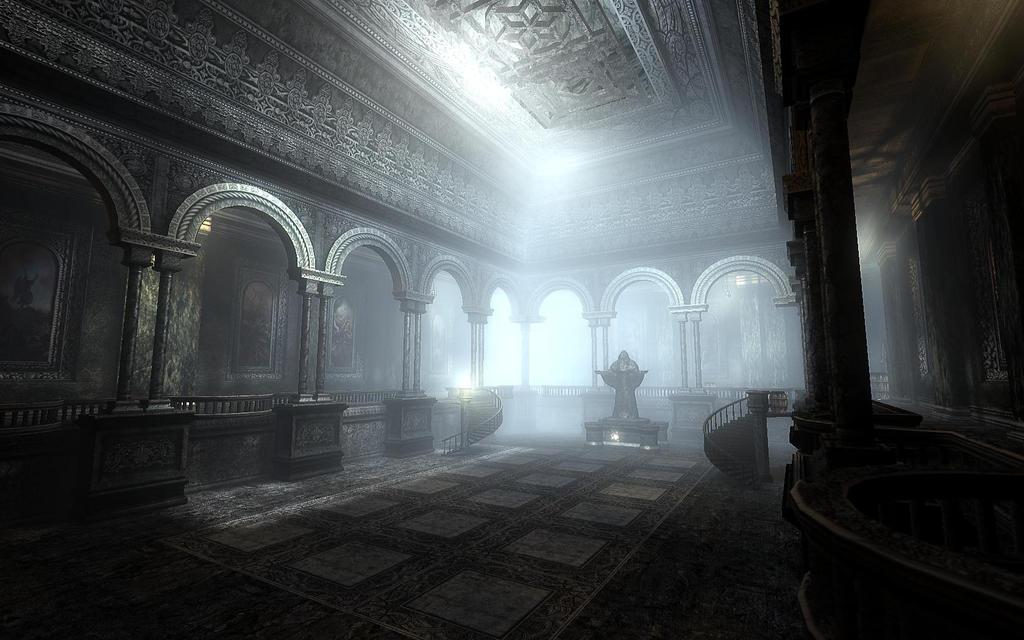 Atrium by BlooDFloweRFirst