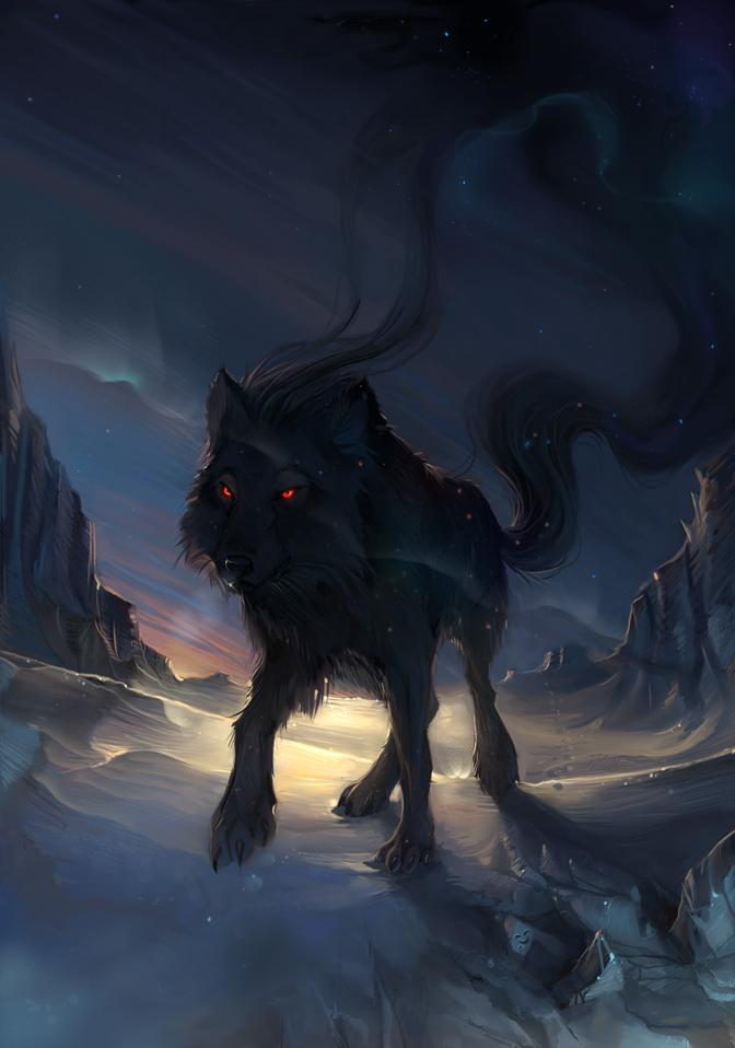 Corvus by Gatling