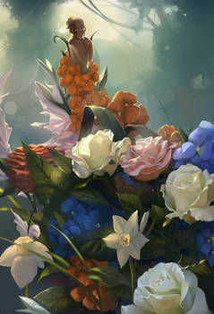 Walflower