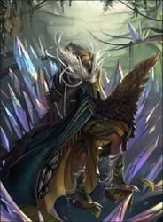 Harpy variant