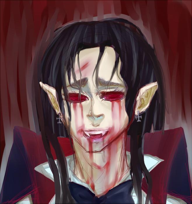 Vampire by Koichi-Sama