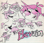 Hevvin