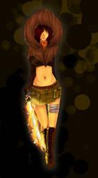 Blade of Light: BETA version