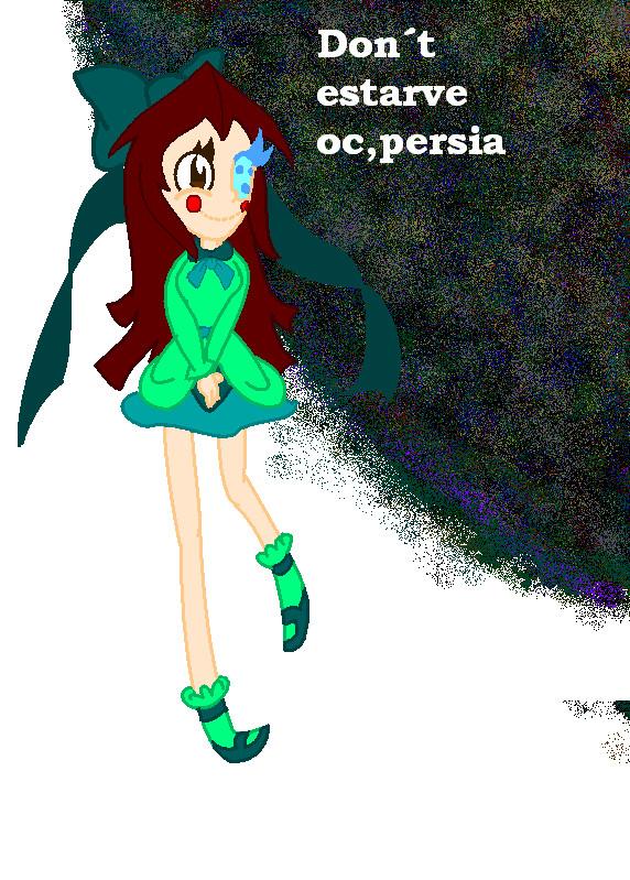 oc persia by conishunfan