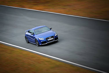 Audi TT-RS by Vipervelocity