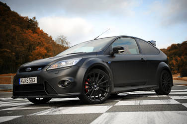 Ford Focus RS500 by Vipervelocity