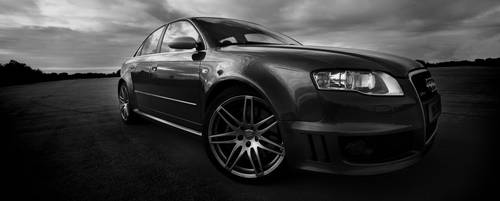 RS4 by Vipervelocity