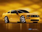 Yellow GT8