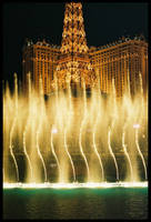 Las Vegas by Vipervelocity