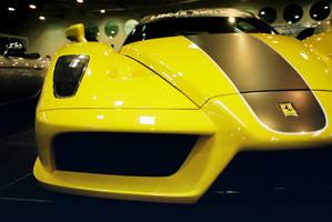 Ferrari Enzo FX by Vipervelocity