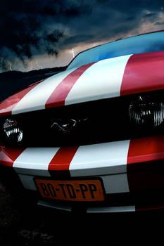 Ford Mustang GT: Lightning
