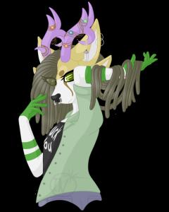 AGenderSelf's Profile Picture