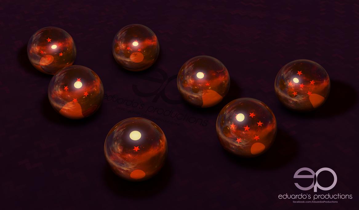 esferas del dragon - photo #27