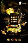 IPhone 3-Warm version