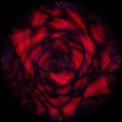 Rose Effect by SerafinaMoon