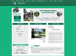 Lally Company Realtors Splash Page