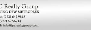 JPC Realty Group Banner