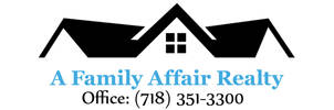 A Family Affair Realty Banner